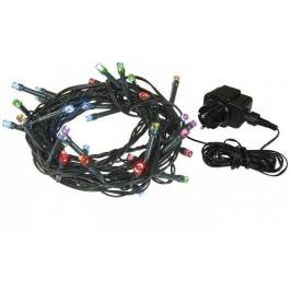 Emos LED dekorační řetěz LED-120 MC, 120x LED, 12 m, multicolor