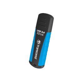 Transcend JetFlash 810 32GB modrý