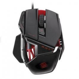 Mad Catz R.A.T.3 GM, černá