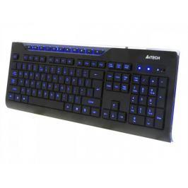 A4tech KD-800L multimediální USB CZ, černá