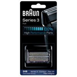 Náhradní planžeta Braun CombiPack 31B (50/60)