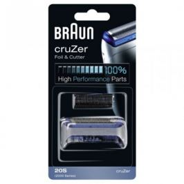 Braun Combipack 20S