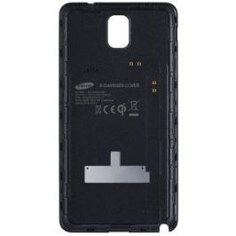 Samsung zadní kryt (bezdrát. nabíjení) pro Galaxy Note 3, černá