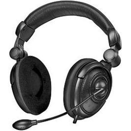 MEDUSA NX USB 5.1 Surround Headset, black
