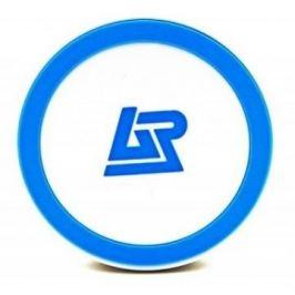 Apei Qi P1 Wireless Charging Pad (White / Blue)