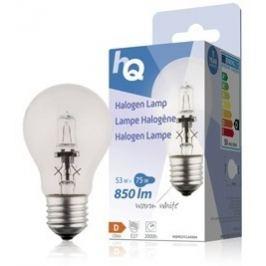 Halogenová žárovka HQ E27/53W 850lm 2800K