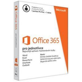 Office 365 Personal 32-bit/ x64 Czech