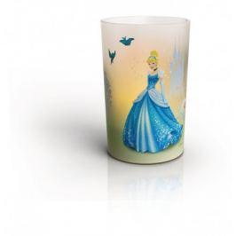 LED lampa Disney Popelka