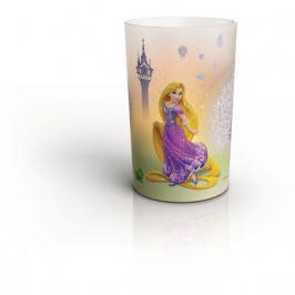 LED lampa Disney Ariel