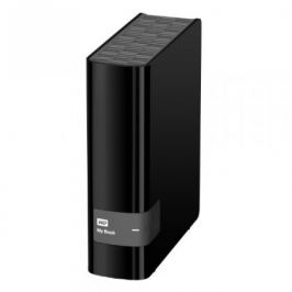 Western Digital My Book 2TB, WDBFJK0020HBK-EESN