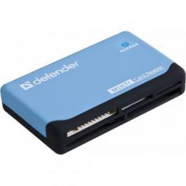 Defender Ultra USB 2.0 USB čtečka karet