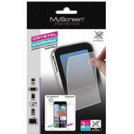 MyScreen Protector ochranná fólie pro LG G3 (2 ks)