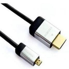 Defender Professional HDMI (M) - Micro HDMI (M) 1,8m