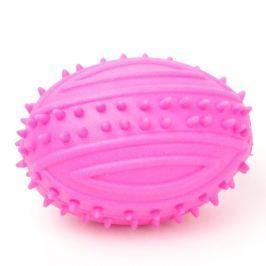 Zopet Růžový granát pro psa | 9 cm