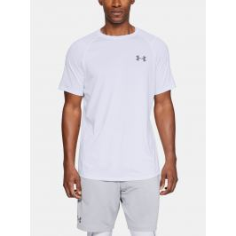 Bílé pánské tričko Raid Under Armour