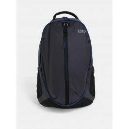 Modro-šedý batoh na notebook LOAP Supor