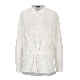 Krémová košile Yest