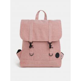 Červený dámský batoh Enter City Mini 8 l