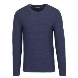 Modrý svetr Selected Homme New Dean
