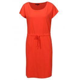 Červené šaty VERO MODA April