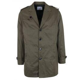 Khaki kabát Selected Homme New Adams