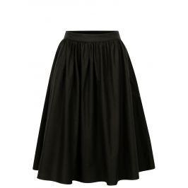 Černá sukně VERO MODA Ladina