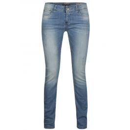 Modré dámské slim fit džíny Garcia Jeans Riva Dámské kalhoty