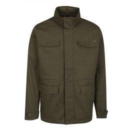 Khaki bunda s kapsami ONLY & SONS Kaine Pánské bundy a kabáty