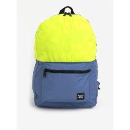 Žluto-modrý reflexní batoh Herschel Packable Daypack 24,5 l Batohy
