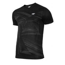 Pánské sportovní tričko 4F Dry Control Night Sky