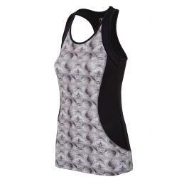 Dámské sportovní triko 4f Streaky Spodní prádlo