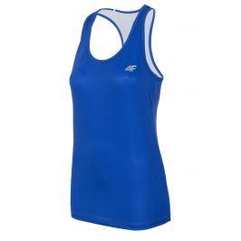 Dámské sportovní tílko Dry Control Blue
