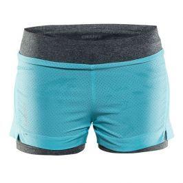 Dámské funkční šortky Craft dvouvrstvé Spodní prádlo
