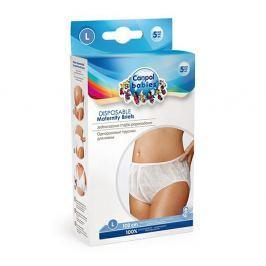 Kalhotky jednorázové 5ks Spodní prádlo