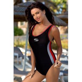 Dámské sportovní jednodílné plavky Alex 02