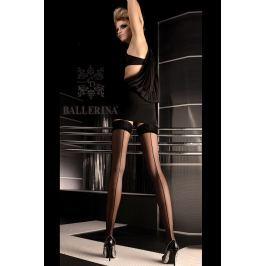 Luxusní samodržící punčochy 049 Spodní prádlo