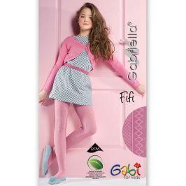 Dívčí punčochové kalhoty Fifi Spodní prádlo