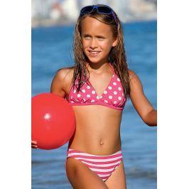 Dívčí plavky Dot DP2