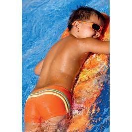 Chlapecké plavky Tom CB7 Spodní prádlo