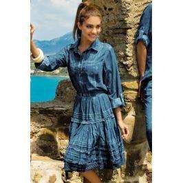 Dámská plážová sukně Carmen z kolekce Iconique