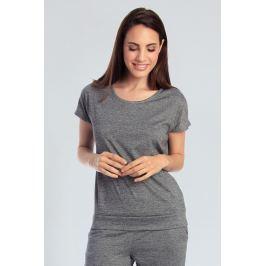 Dámské triko Grey