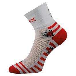 Cyklo ponožky Ralf X různé vzory