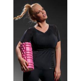 Dámské sportovní triko Active Black