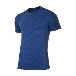 Pánské funkční tričko 4F Dry Control Blue