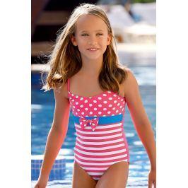 Dívčí plavky Nataly DB3