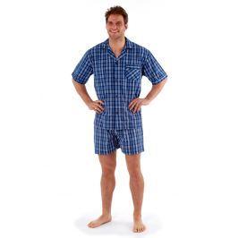 Pánské pyžamo Harvey krátké