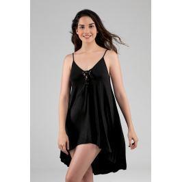 Dámské plážové šaty Fiji Black
