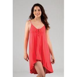 Dámské plážové šaty Figi Coral