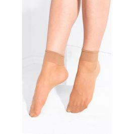 5 párů ponožek Nylon