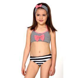 Dívčí plavky Assunta